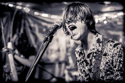 Hunter Sharpe @ The Sahara Lounge - 8/31/16