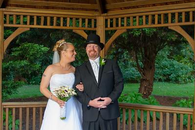 Jenn & Pat's Wedding Proofs