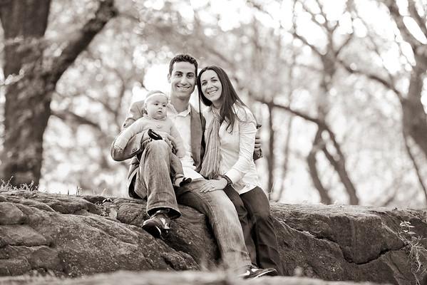Behrens Family Photos