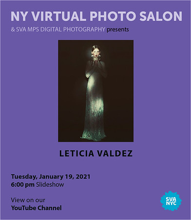 1-19-2021 Virtual Salon