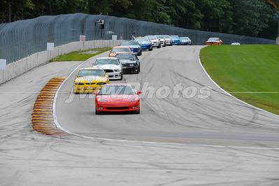Race 6 - AS