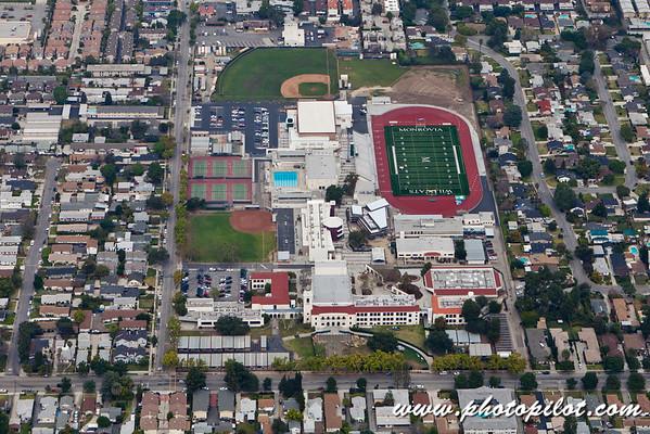 Monrovia High School