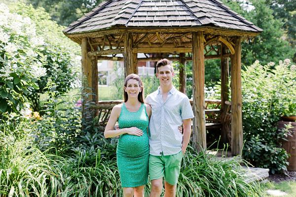 Casey & John   Expecting