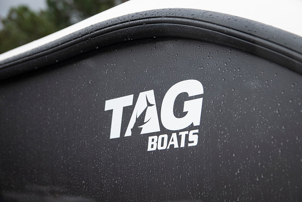 TAG BOATS HULL #1