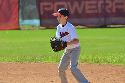 Smith 10's Fall Baseball