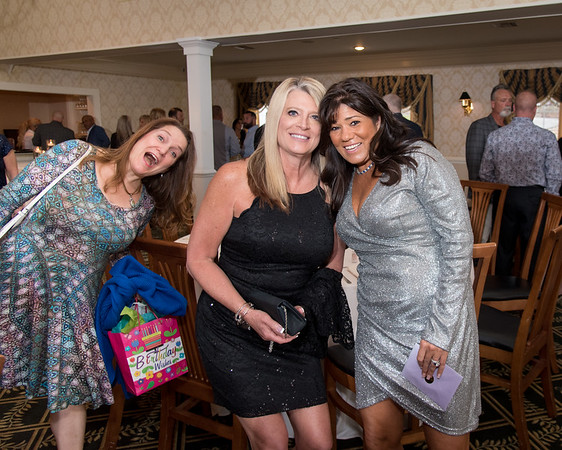 Kym's Fabulous Fifty Party!