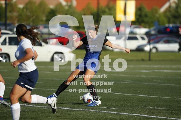Aurora University Women's Soccer