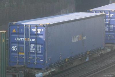 LNG2 - Curtainside 45' high cube