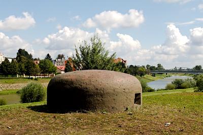 Rzeszow and Przemysl summer 2014