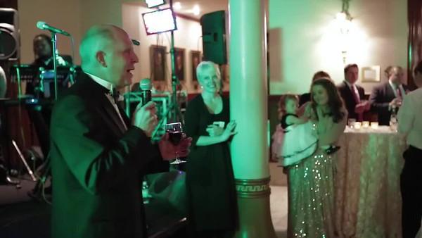 Lindsey & Chris Wedding Video