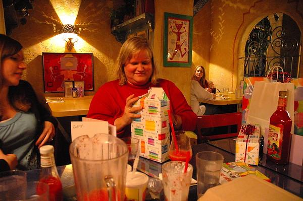 JEANNE'S BIRTHDAY 1-2007
