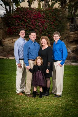 2016-1230 Reedy Family Portraits