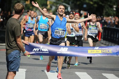 2017 New Balance 5th Ave Mile