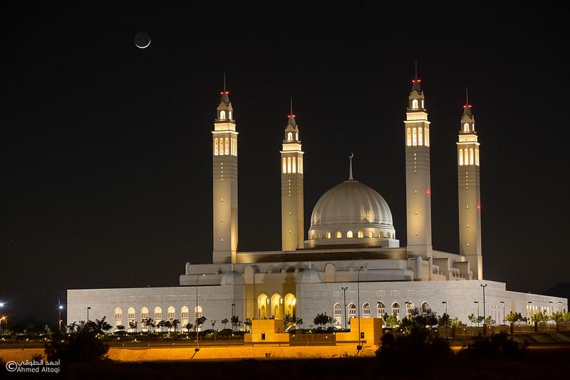 Sultan Qaboos mosqe - Nizwa (13).jpg
