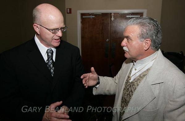 2008 Macdonough Reunion Branson Missouri