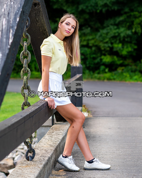 2021 FCHS Lady Flyers Golf