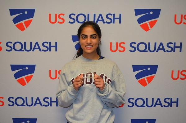 2015 U.S. Junior Bronze Championships