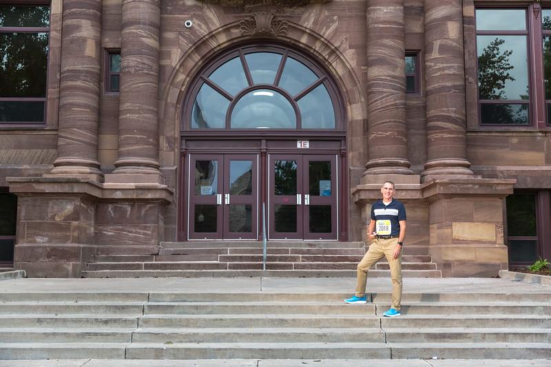 Quad Cities Marathon Professions - Teacher