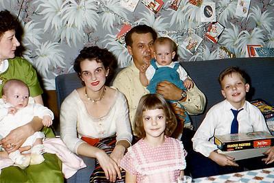 Trzaskus Family Archive