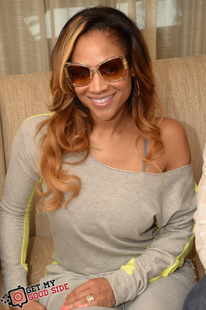 Mimi faust coming to NJ
