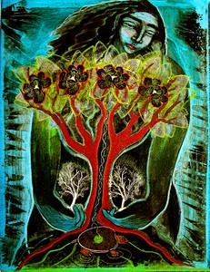 Caretaker of the Precious by Denise Kester