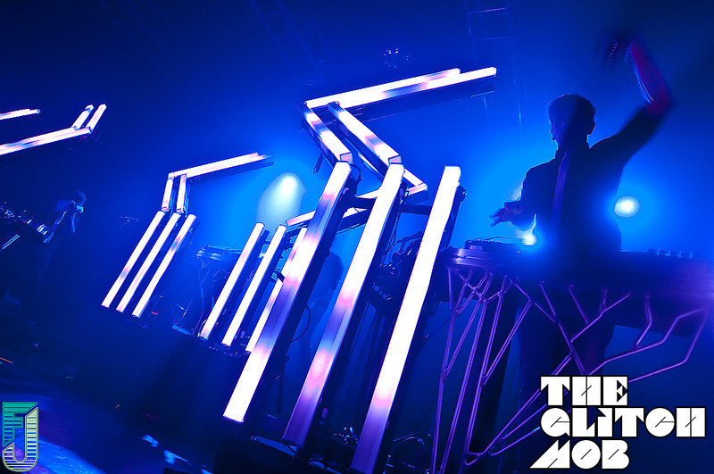 Glitch Mob / Beacham Orlando