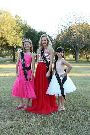 Miss Pflugerville 2018 - 2019