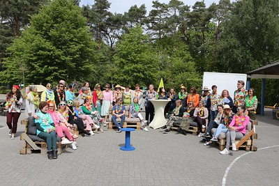 Campus Tropical in beeld