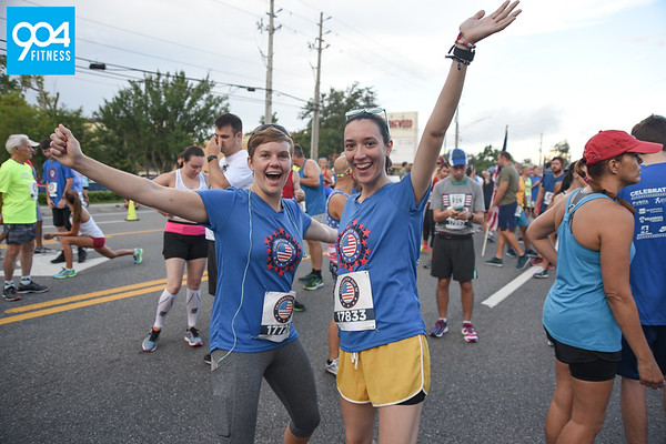Celebration Run 5k 2018