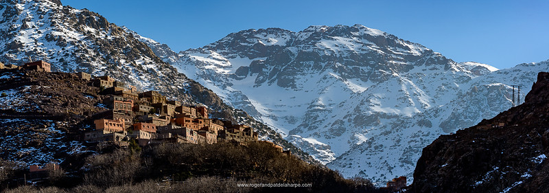 Travel Photographs - Morocco