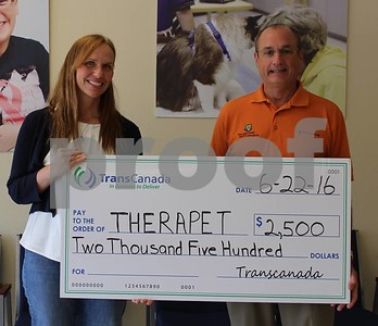 therapet-receives-2500-grant-from-transcanada-corporation-to-fund-training-for-therapy-animals