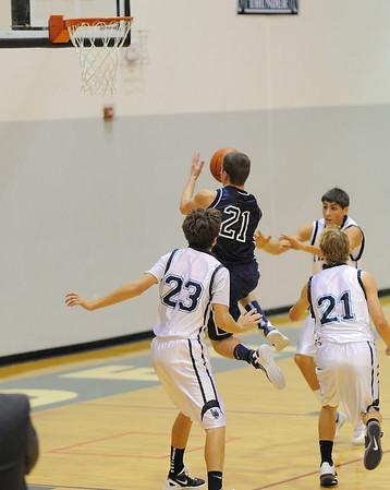 Basketball - Varsity