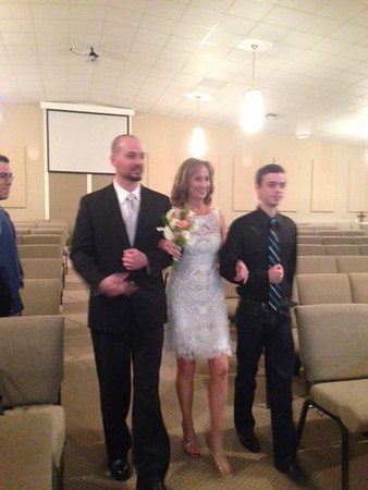 2015 01-24 Jaxie's Wedding