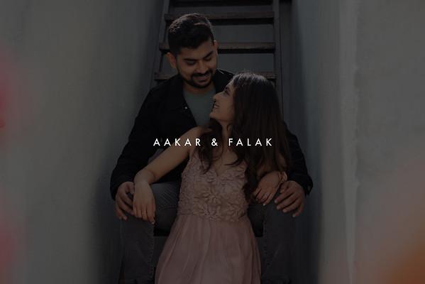 Aakar and Falak
