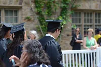 Princeton Graduation 2013