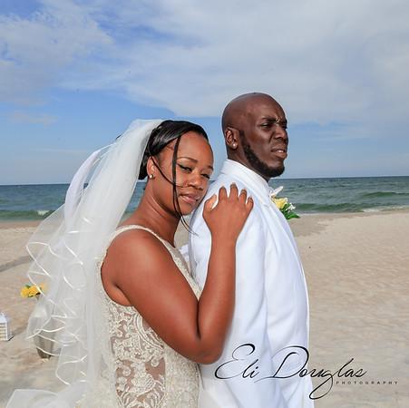 Yvette & Kenya