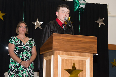 2016 POCS Graduation