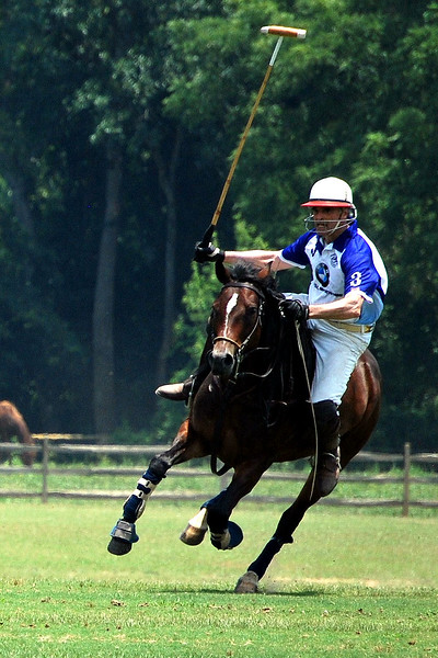 Atlanta Polo Club - Polo in the Pines - October 8, 2016
