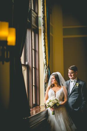Mr. & Mrs. Arnold l A Desert Inn Wedding