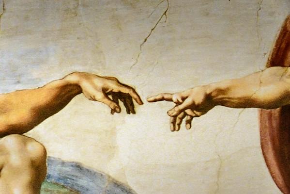 2016 12 30 Dallas Sistine Chapel