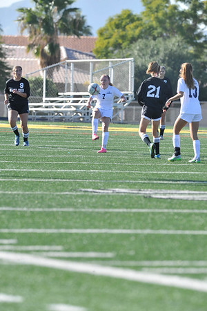 Blog-Girls Soccer