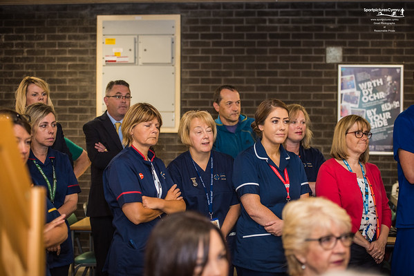 Awyr Las - The NHS Charity
