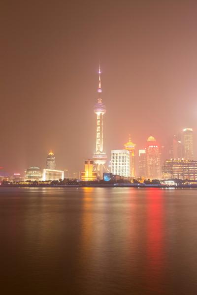 12-24/25 (Shanghai, The Bund, People's Square, Yu Garden)