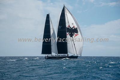 SOJANA - Under Sail