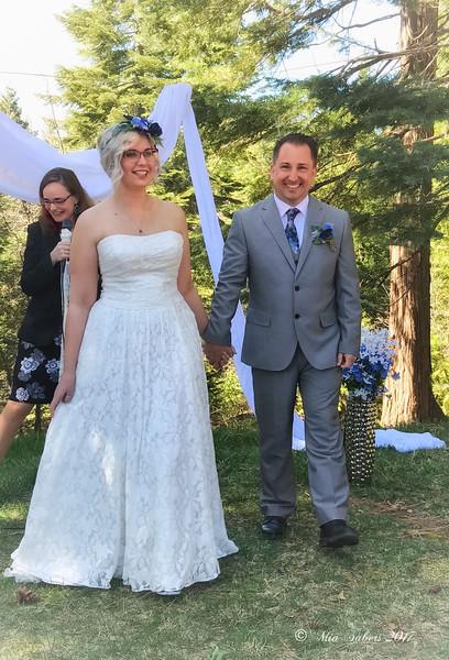 Jessica and Sean's Wedding