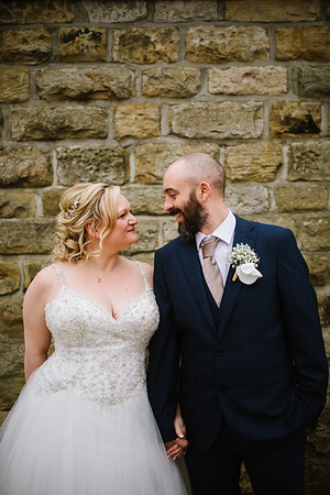Carly and Ryan - wedding