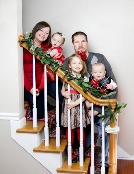 Rusnak Christmas 2011