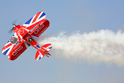 Rich Goodwin Airshows