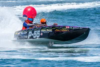2017 Long Beach Sprint Boat Nationals