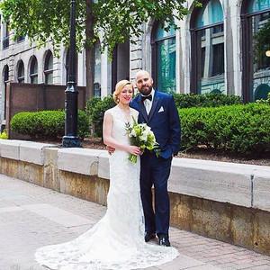05 - Stephanie Brien Weds